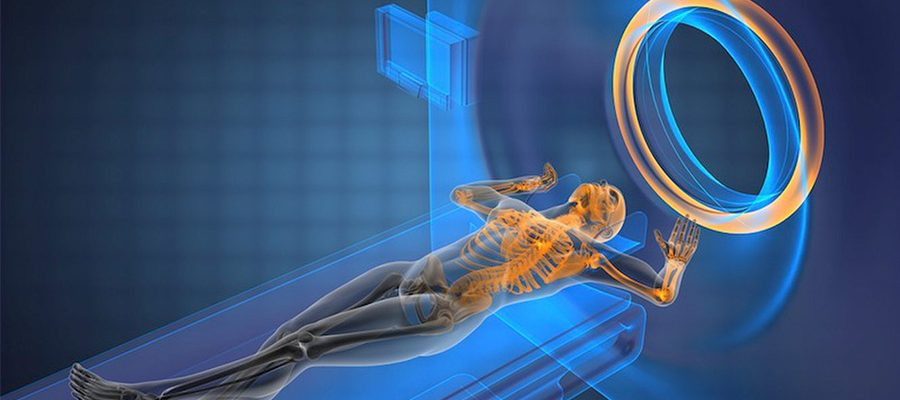 What is Magnetic Resonance Imaging