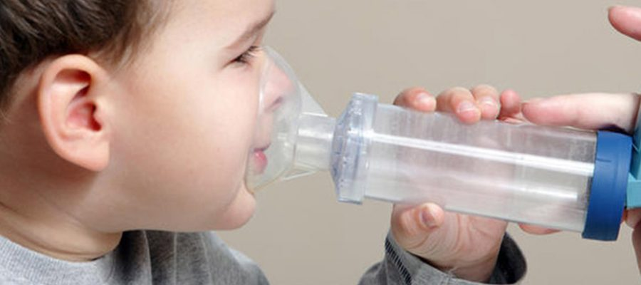 Medication for asthma treatment